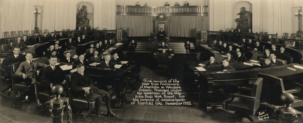 1922-1st-session