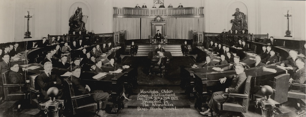 1923-2nd-session