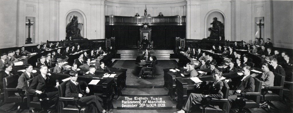 1929-8th-session
