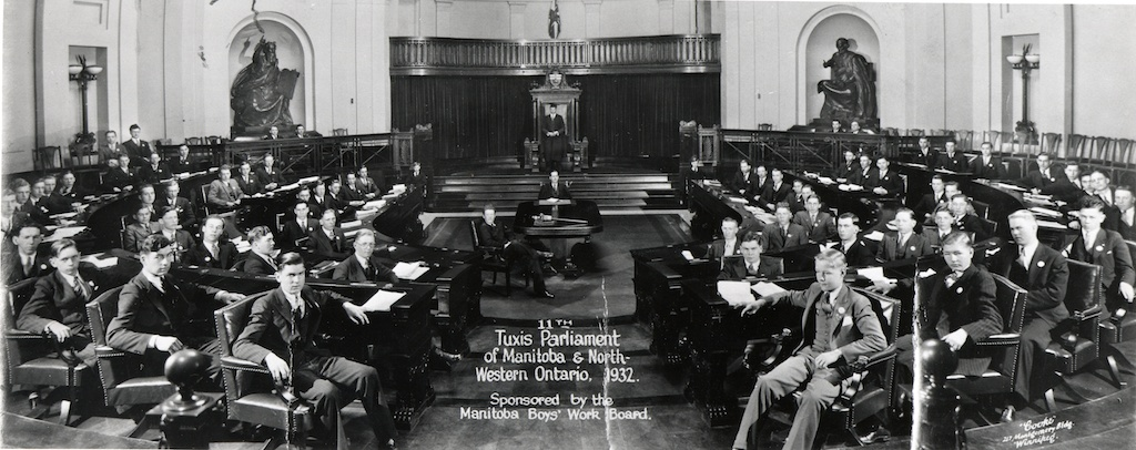1932-11th-session
