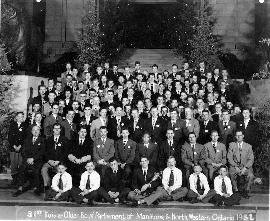 1952-31st-session