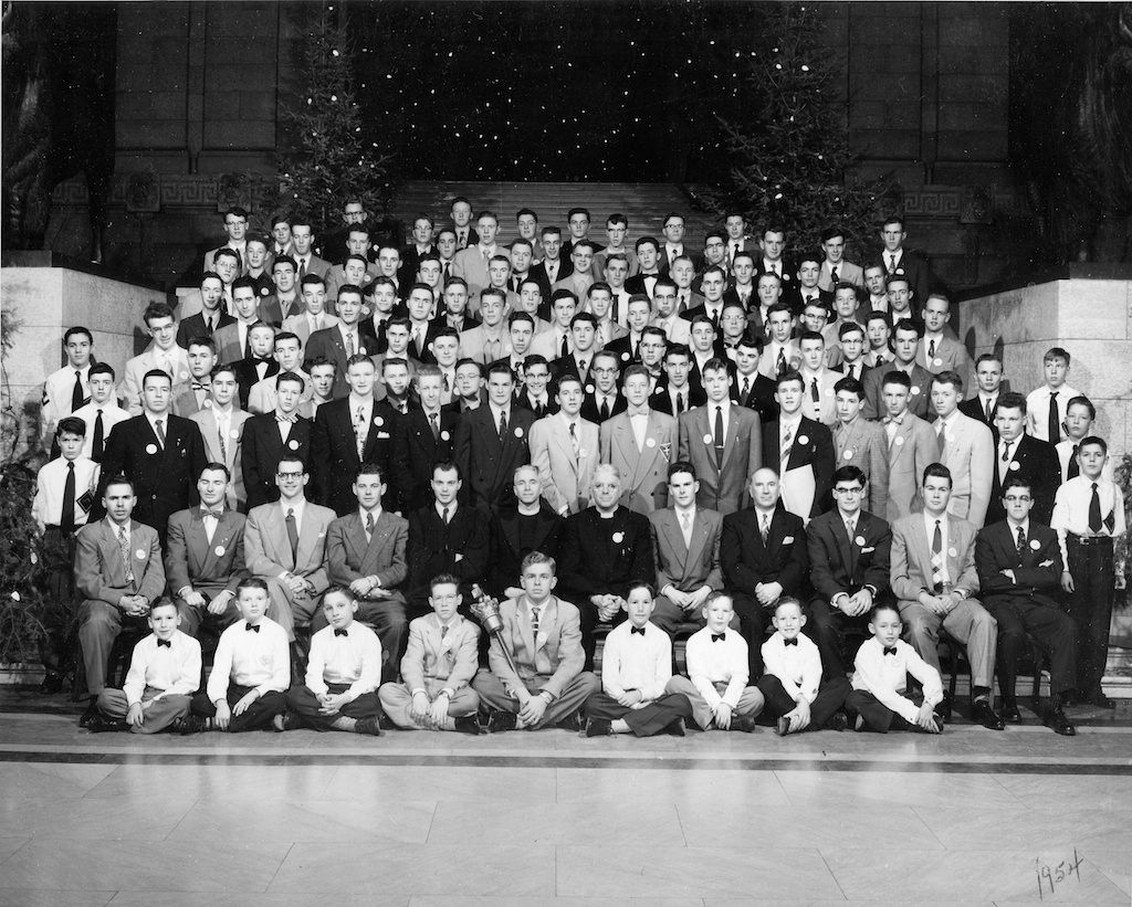 1954-33rd-session