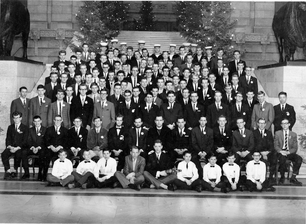 1964-43rd-session